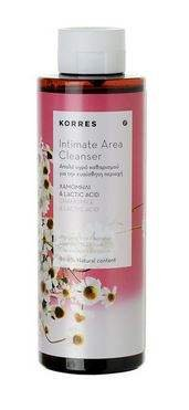 Korres Intimate Area Cleanser 250ml