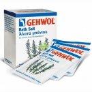 GEHWOL ROSEMARY BATH SALT 250gr