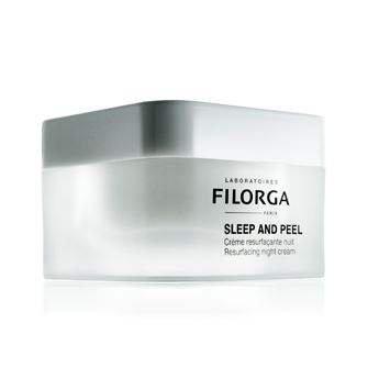 Filorga Sleep And Peel Resurfacing Night Cream 50ml