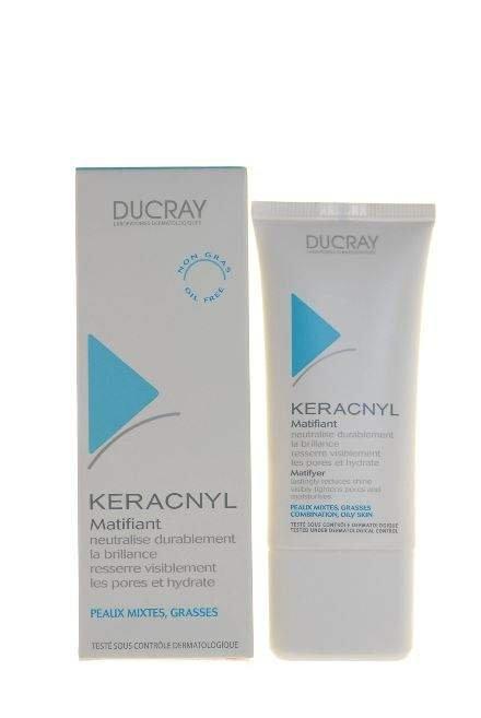 Ducray Keracnyl Mattifyer 30ml