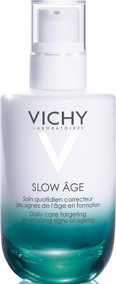 Vichy Slow Age Face Cream SPF25 50ml