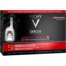 Vichy Dercos Aminexil Clinical 5 Hair Loss Treatment for Men 21 x 6ml