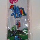 SALE My Little Pony Rainbow Dash Pin Set FREE Shipping