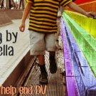 The Last Song by Anjelica Estrella