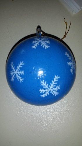 Round Acrylic Ornaments
