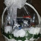 Wedding Bubbly Basket