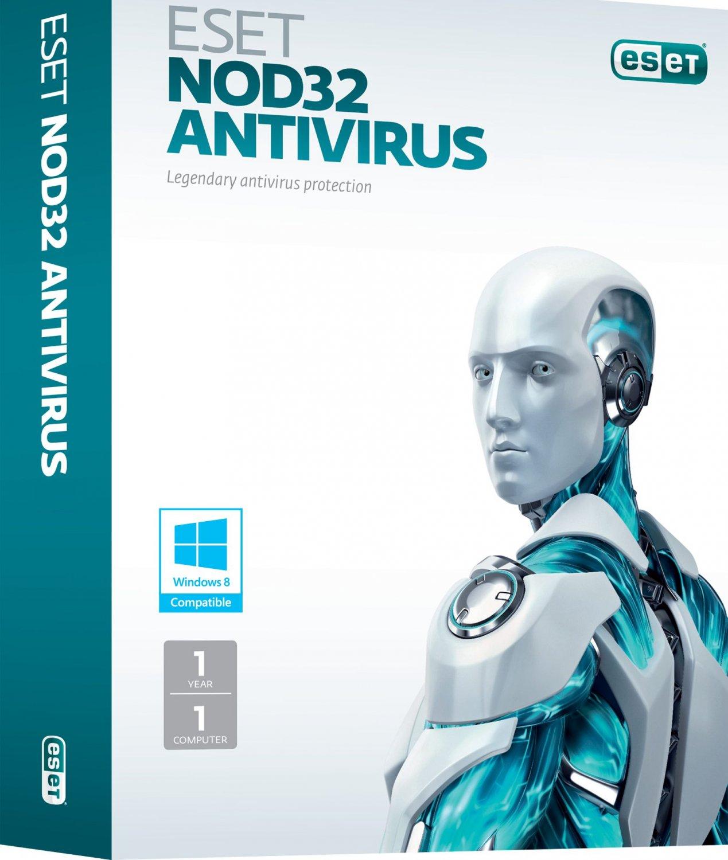 ESET NOD32 Antivirus 12.1.31 Crack License Key Download 2019