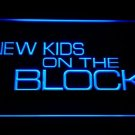 NEW KIDS ON THE BLOCK LED NEON SIGN - $2 Shipping