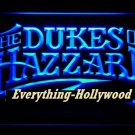 The Dukes of Hazzard LED Neon Light Sign-TV Theme Gift GREAT GIFT