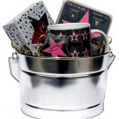 Hollywood Walk of Fame Gift Basket Set