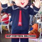 Chavo Del Ocho KIKO Character Mascot Adult Costume FREE SHIPPING