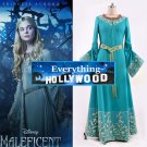 Princess Aurora Maleficent Sleeping Beauty Movie Character Custom Costume