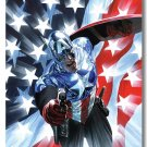 Captain America 2 Movie Winter Soldier Hollywood Silk Print Wall Poster 2-24x36 Superhero