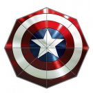 Captain America Hollywood Designs 3 fold Umbrella - FREE SHIPPING