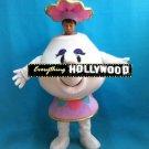 Mrs Potts Mascot Costume Adult Cartoon Beauty n Beast Character -NEW ARRIVAL
