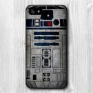 R2D2 Star Wars iphone Cover for iphone 5 & 5s SALE PRICE