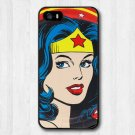Superwoman DC iphone Cover for iphone 5 & 5s SALE PRICE