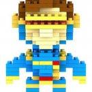 Cyclops  Figure Building Block LOZ Marvel Avengers Superhero