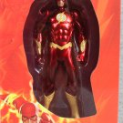 DC Justice League Superhero The Flash Barry Allen Action Figure Model Toy Gift