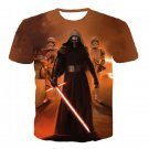 Star Wars Kylo Ren T Shirt Design 3 Fashion Adult $2 Shipping