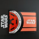Star Wars Wallet ID CARD holde Force Awakens Design