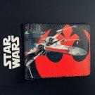 Star Wars Spaceship Wallet