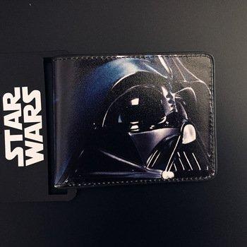 Star Wars Wallet Darth Vader  Force Awakens