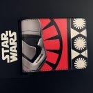 Force Awakens Star Wars Clone Trooper Storm Trooper Wallet