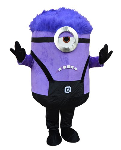 shopping guides despicable minion costume adult