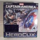 Marvel Captain America 2 Figure Mini Game SUPER SALE