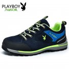 Playboy New Man Casual Shoes Sport Male Leisure Shoes 2016