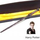 Harry Potter Metal Cosplay Wand