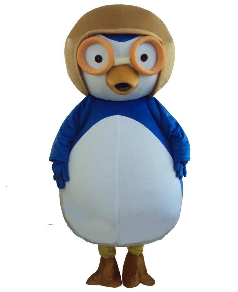 Penguins of Madagascar  Halloween Mascot Costume