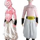 Dragonball Z Majin Boo the evil Boo Anime Cosplay Costume