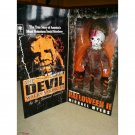 Living Dead Doll Halloween 2 Michael Myers Horror Film Mezco Toys