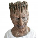 Guardians of the Galaxy Groot Character Latex Mask Halloween Cosplay New
