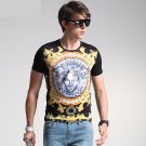 Versace Medusa Men's T-shirts Compressed Quality and Design New - US size L