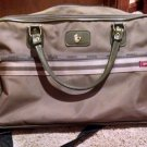 Sasson Totes and Luggage line  CarryOn  Overnight Garment Bag NWOT Travel