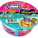 Bowl Noodle Shrimp Flavor 12 Packs