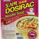 Dosirac Noodle Shrimp Flavor 12 Packs