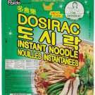 Dosirac Noodle Chicken Flavor 12 Packs