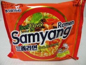 Samyang Ramen 5 Packs