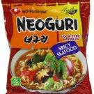 Neoguri Ramen N oodle 10 Pack