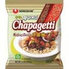 Jjapagetti Black Bean Noodle 5 Packs