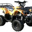 Atv Quad Seat Assembly Cushion Pads 110cc 125cc Parts TAOTAO ROKETA KAZUMA SUNL