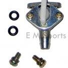 Mini Pocket Bike Crotch Rocket Parts Carburetor Fuel Gas Knob Valve 47cc 49cc