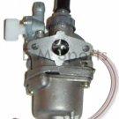 Mini Pocket Dirt Bike Gas Carburetor Carb 47cc 49cc COOLSTER QG-50 Motor Parts