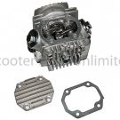 Motor Engine Complete Cylinder Head 110cc Super Mini Pocket BIke X15 X18 X19 X22