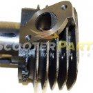 Engine Motor Cylinder Parts For Atv Quad 4 Wheeler 49cc 50cc ETON America Viper