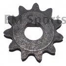 E Electric Scooter Motor Parts Engine Motor Pinion Gear 11 Tooth Sprocket